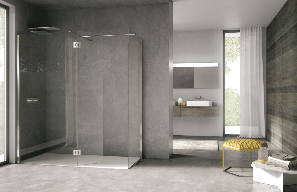 Box Doccia Design.Air Modern Shower Enclosure Disenia