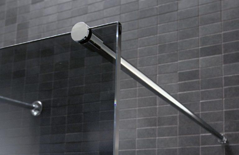 Walk In Frameless Shower Enclosure Disenia