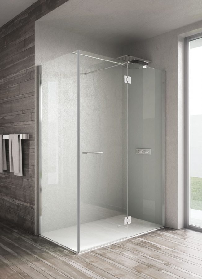 Project Made To Measure Shower Enclosure Disenia